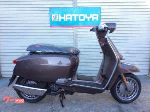 LAMBRETTA/V125 Special