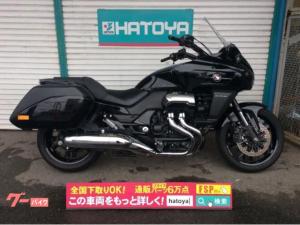 ホンダ/CTX1300 ロングシールド付
