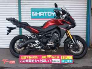 ヤマハ/トレイサー900(MT-09トレイサー) ETC エンジンスライダー