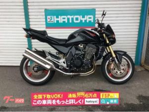 カワサキ/Z1000 フェンダーレス仕様