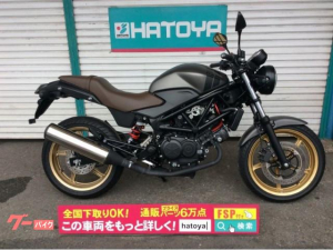 ホンダ/VTR250 SE