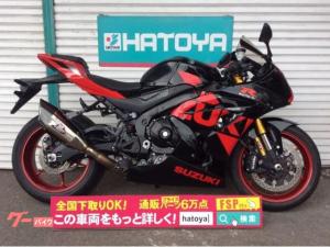 スズキ/GSX-R1000R 日本製ヨシムラ ETC ユピテルNAVI付
