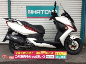 KYMCO/G-DINK250