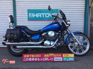 カワサキ/バルカン900カスタム