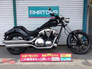ホンダ/VT1300CX