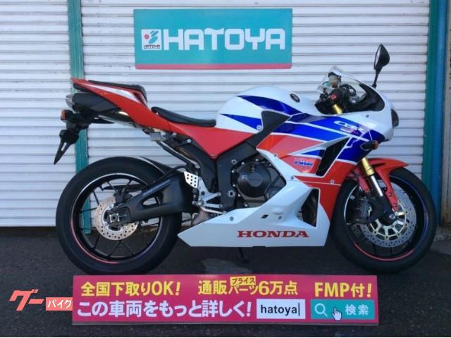 ホンダ CBR600RR PC40 後期モデルの画像(埼玉県