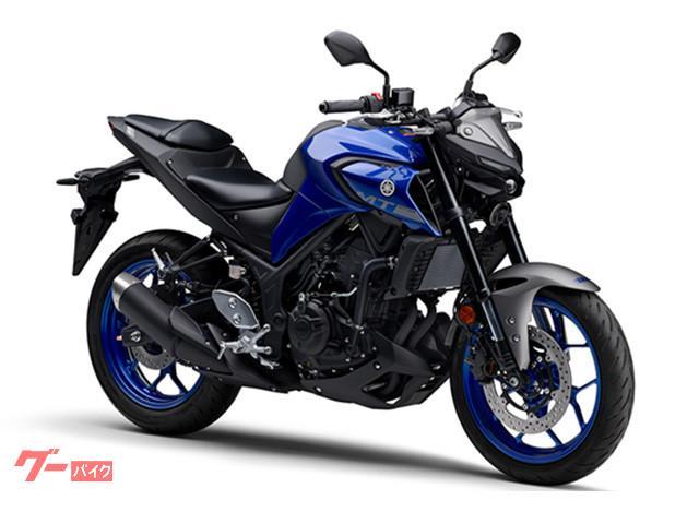 ヤマハ MT-03(320cc) ABS 2020年モデルの画像(埼玉県