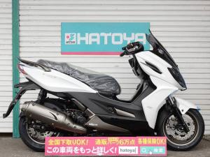 KYMCO/K-XCT125i