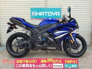 ヤマハ/YZF-R1 ストライカーバックステップ