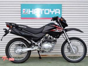 ホンダ/XR125L
