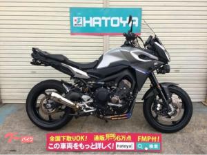 ヤマハ/トレイサー900(MT-09トレイサー)ゲイル オーリンズ KYB SP忠男付
