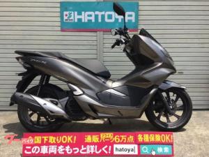 ホンダ/PCX JF81型 スマートキーモデル
