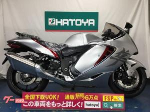 スズキ/隼 2022年モデル