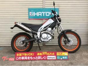 ヤマハ/トリッカー DG32J型 Gヒーター装備