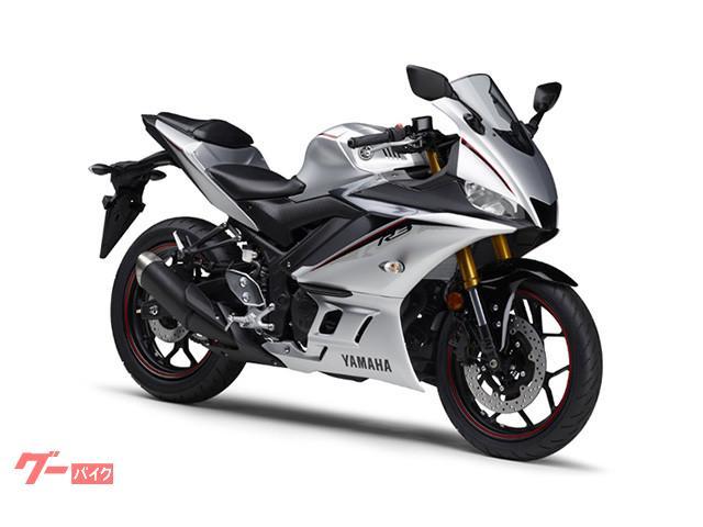 ヤマハ YZF-R3 ABS 2020年モデルの画像(埼玉県