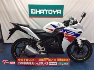 ホンダ/CBR125R