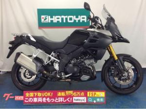 スズキ/V-ストローム1000