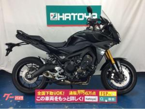 ヤマハ/トレイサー900(MT-09トレイサー) ワンオーナー ETC付き