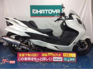 スズキ/スカイウェイブ250 タイプS