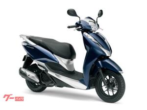 ホンダ/リード125 ツートーン 2020年モデル