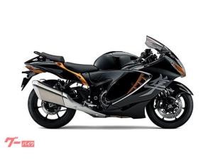 スズキ/GSX1300Rハヤブサ 2022年モデル
