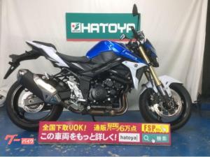スズキ/GSR750