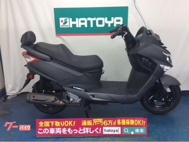 SYM RV125iの画像(埼玉県