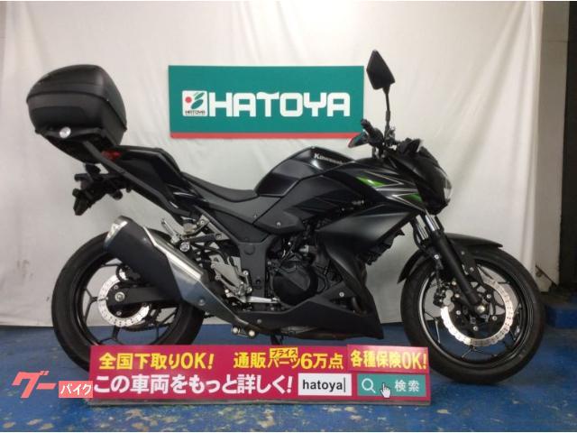 カワサキ Z250の画像(埼玉県