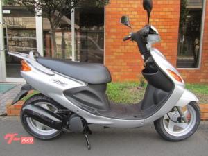 ヤマハグランドAXIS100 ジツソウコウメーター 駆動系タイヤ他消耗品フルチェンジの画像(東京都)