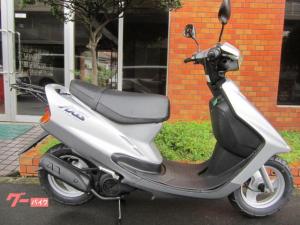 ヤマハ/AXIS90 消耗品交換レストア 駆動系タイヤブレーキサスペンション