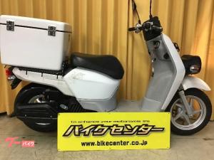 ホンダ/ベンリィ AA05 リヤBOX 燃料計