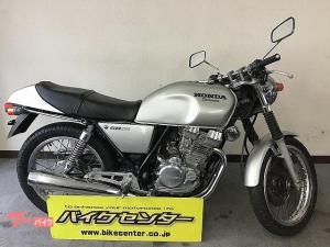 ホンダ/GB250クラブマン 1990年式 ノーマル