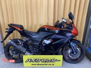 カワサキ/Ninja 250R 2012年式