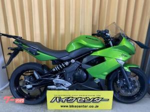 カワサキ/Ninja 400R 2013年式