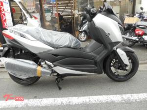 ヤマハ/X-MAX250・国内正規車両