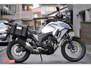 カワサキ/VERSYSーX 250 ツアラー 2020モデル