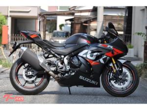 スズキ/GSX-R1000R 2020モデル