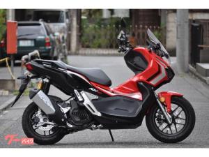 ホンダ/ADV150 2020モデル