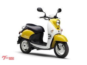 ヤマハ/E-ビーノ 2021年モデル 日本仕様