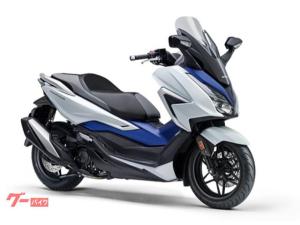 ホンダ/フォルツァ ABS 2021年モデル 日本仕様