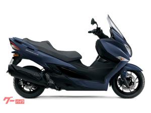スズキ/バーグマン400ABS 2020年モデル 日本製