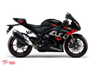 スズキ/GSX-R1000R ABS付き 2021年モデル