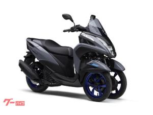 ヤマハ/トリシティ155 ABS 2020年仕様 日本仕様
