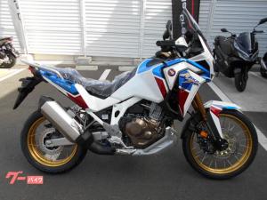 ホンダ/CRF1100L Africa Twin AdventureSports