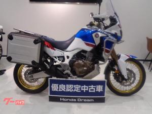 ホンダ/CRF1000L Africa Twin AdventureSports