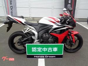 ホンダ/CBR600RR 逆車