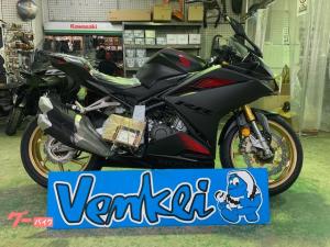 ホンダ/CBR250RR ABS 2020ETC