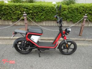 電動スクーター/電動スクーター ベネリEV600
