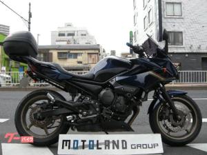 ヤマハ/XJ6ディバージョン