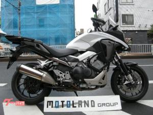 ホンダ/VFR800X